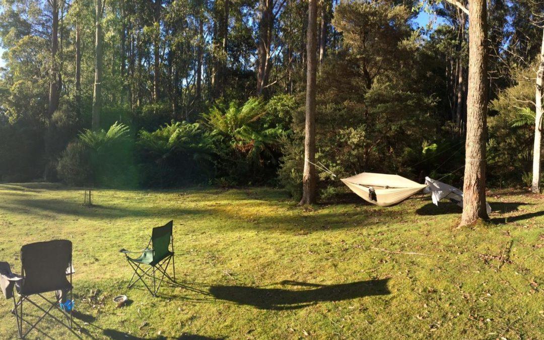 Tasmanië 1